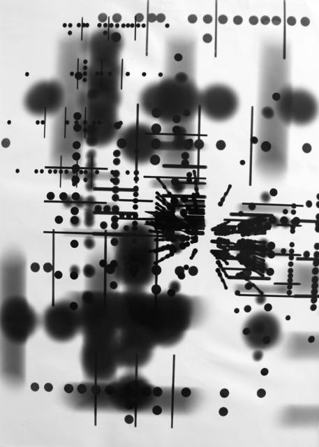 Roger Humbert, 'Untitled', 1960,  Fabian & Claude Walter