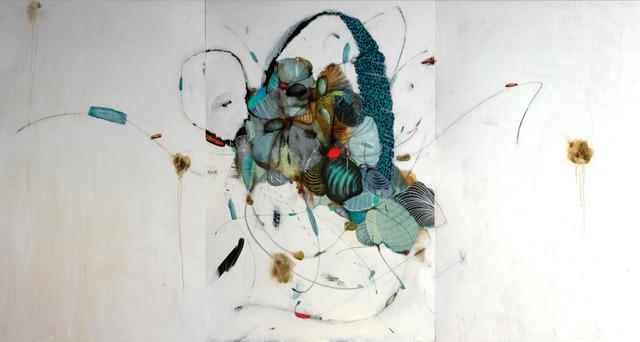 , 'Blue Drifter 3,' ca. 2015, Scenario Art Gallery