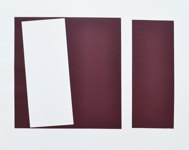Elizabeth Jobim, 'Sem Título', 2015, Mul.ti.plo Espaço Arte