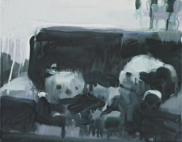 , 'Untitled,' 2004, Wooson Gallery