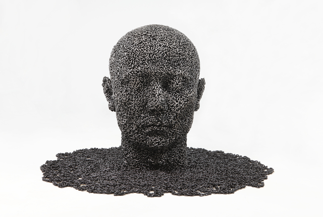 , 'Self portrait 1,' 2011, Opera Gallery