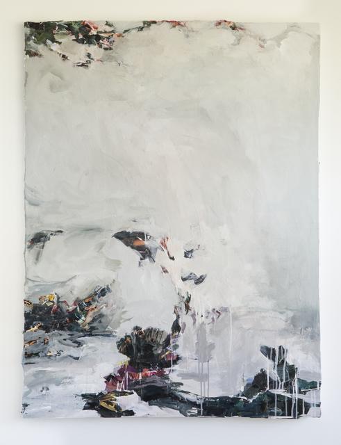 , 'Tilth 3,' 2014, Klowden Mann
