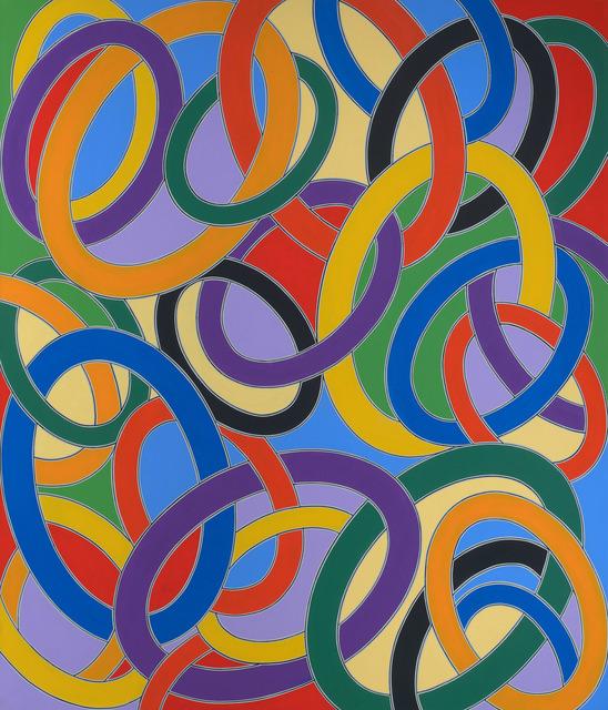 , 'Tango Spectrum #2,' , Westbrook Modern