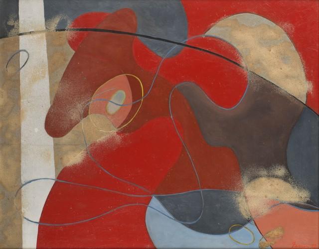 , 'Untitled,' 1933, Weinstein Gallery