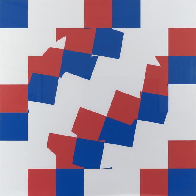 , 'Hidden Circles,' ca. 2006, Waterhouse & Dodd