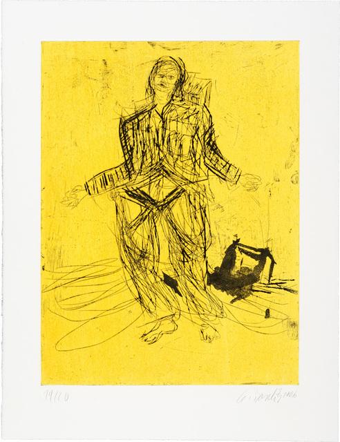 , 'Der neue Typ (Remix),' 2006, Bode Gallery