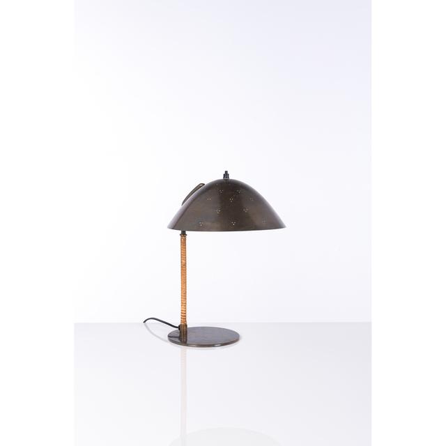 Paavo Tynell, 'Kypara Model Table Lampe', vers 1950, PIASA