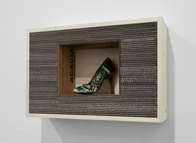 , '6x500ml,' 2009, HADA CONTEMPORARY