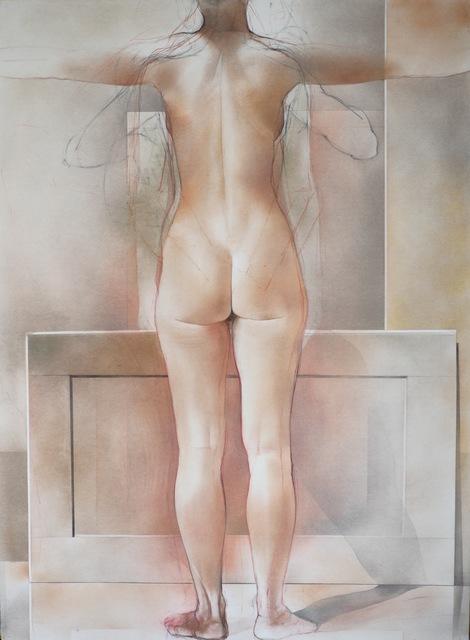 , 'Paralipsis,' , Desta Gallery
