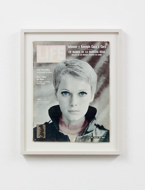 , 'Miamalism,' 2010, Gallery LVS