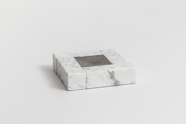 , 'Sem título (forma II) ,' 2016, Anita Schwartz Galeria de Arte