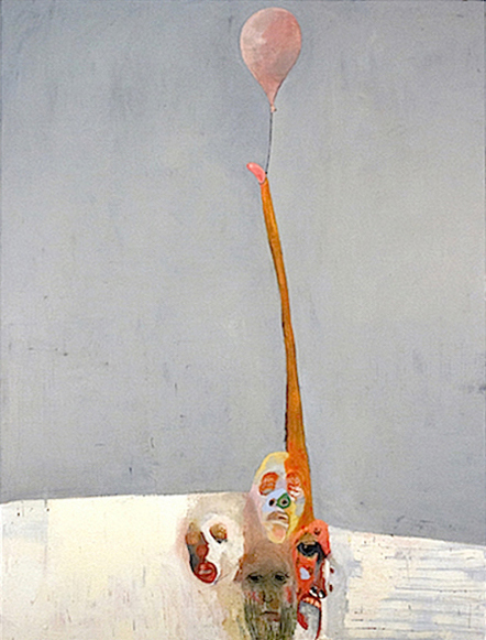 , 'Useless,' 2015, C24 Gallery