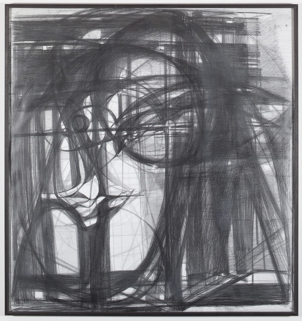 , 'Untitled,' 1992, Hammer Museum
