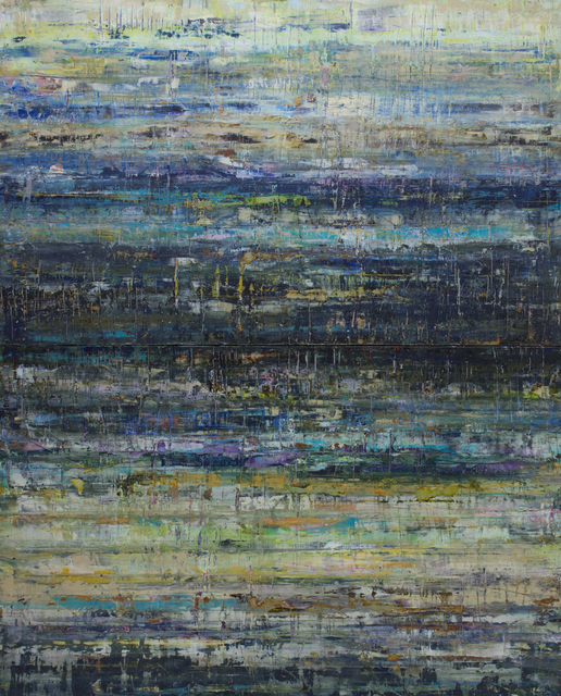 , 'Slipping Into Shadow,' , Tansey Contemporary