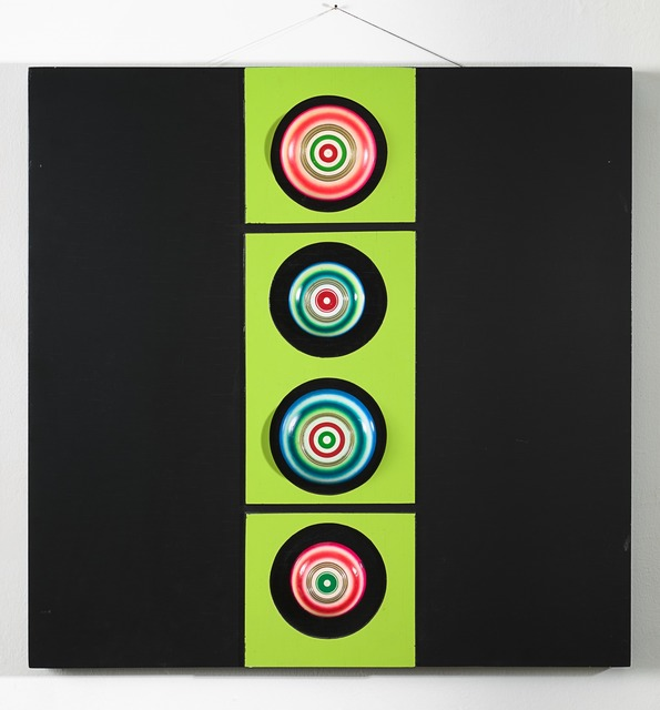 , 'Expansion II,' 1967, Henrique Faria Fine Art
