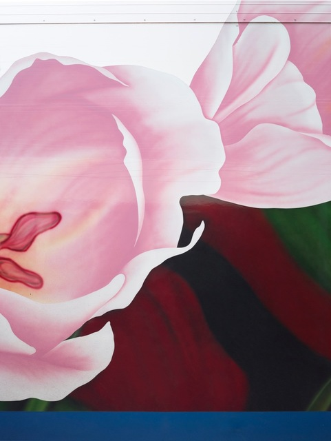 , 'Trailer #1: Pink Tulip,' 2016, The Ravestijn Gallery