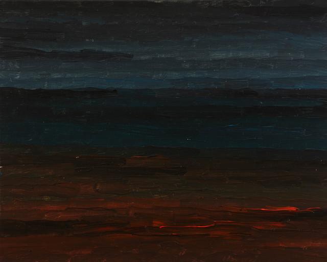 , 'Landscape II,' 2016, Saskia Fernando Gallery