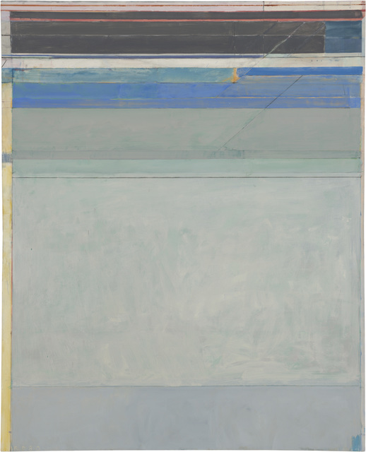 Richard Diebenkorn, 'Ocean Park #125', 1980, Richard Diebenkorn Foundation