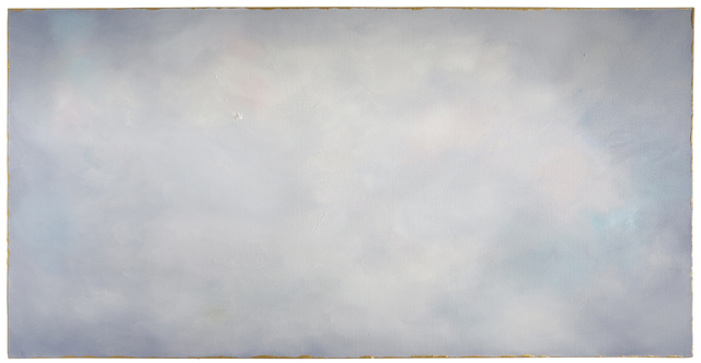 , 'Hudson Valley Sky 2,' 2016, Nohra Haime Gallery