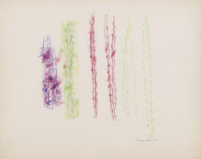 , 'Untitled,' 1949, Michael Rosenfeld Gallery