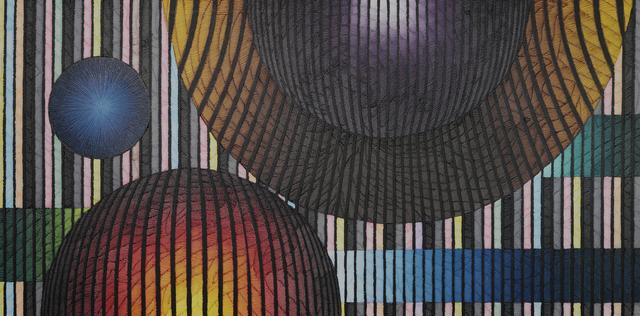 , 'Six-winged Angel,' 2017, MPV Gallery