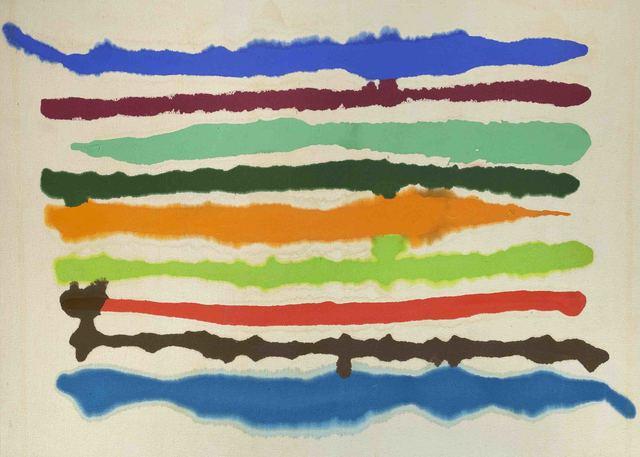 , 'Wooster,' 1974, Gerald Peters Gallery