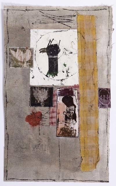 , 'Untitled,' 1981, Michael Rosenfeld Gallery
