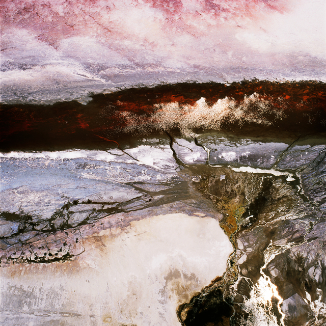 , 'The Lake Project 24,' 2002, Robischon Gallery