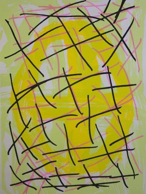 , 'Crosses (edition of 4),' 2016, Studio A