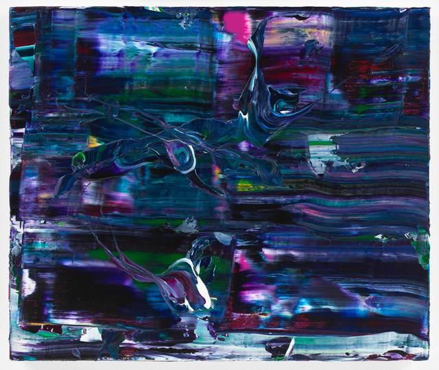Michael Reafsnyder, 'Evening Bliss ', 2017, Galerie de Bellefeuille