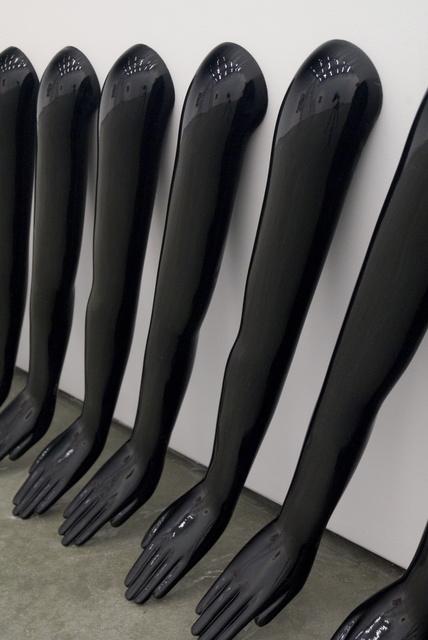 , 'Legs,' 2009-2016, Daniel Faria Gallery