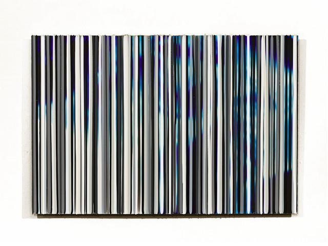 , 'ALIAS...,' 2014, L'Entrepôt – Daniel BOERI