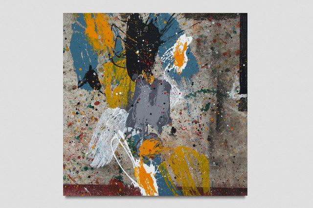 Jose M. Ciria, 'Los pasos acertados', 2018, Baert Gallery