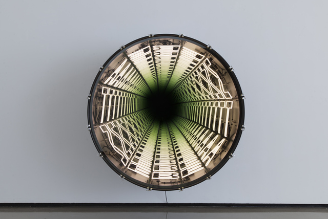 , 'WEBEATME,' 2016, Paul Kasmin Gallery