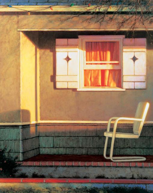 ", '""Porch"",' 1999, Scott White Contemporary Art"