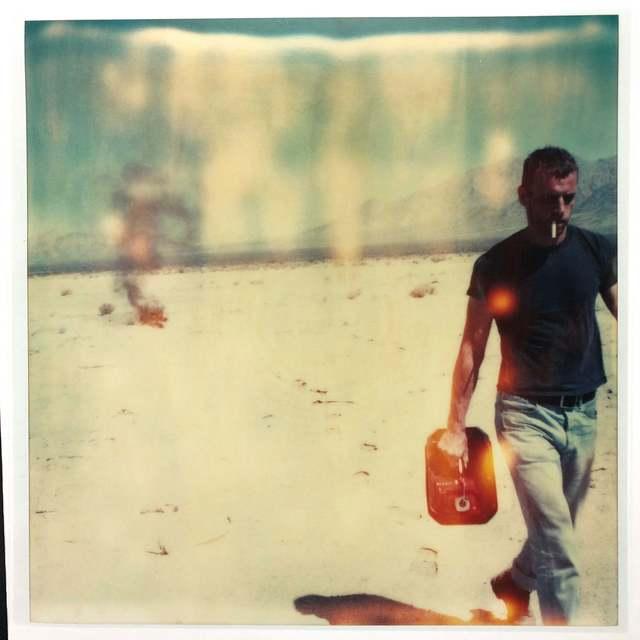 Stefanie Schneider, 'Gasoline IIb', 1999, Instantdreams