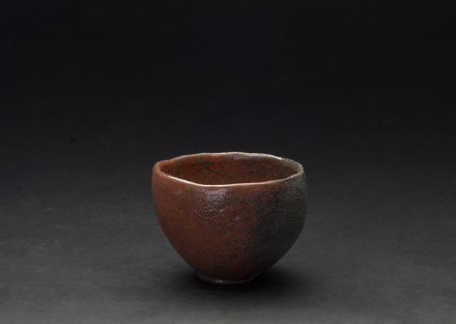 , 'Ohi Red Raku Tea Bowl,' 2011, Cavin Morris Gallery