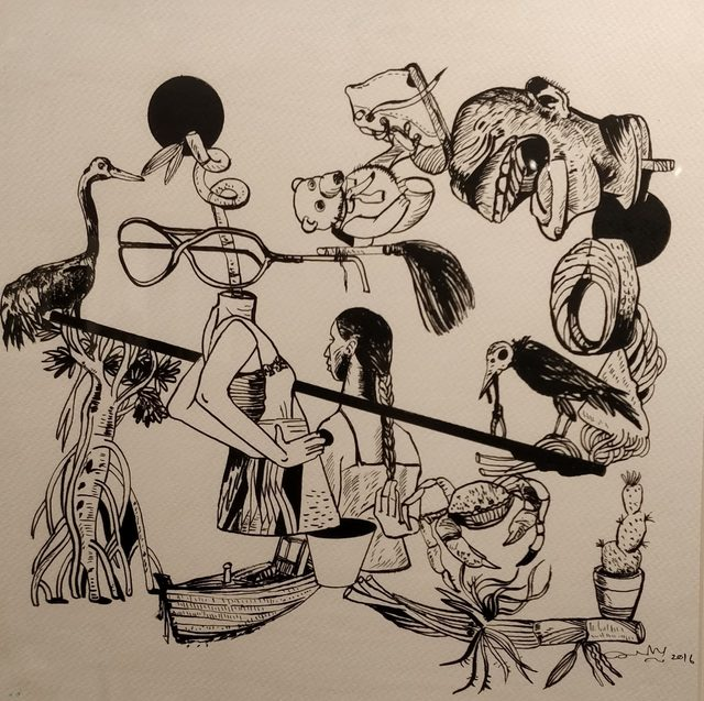 , 'Untitled,' , Art Pilgrim