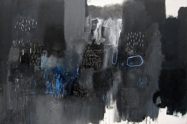 , 'Dans la lumière des nuits,' , Nüart Gallery