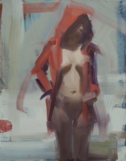 , 'Red Jacket,' , Gallery 1261