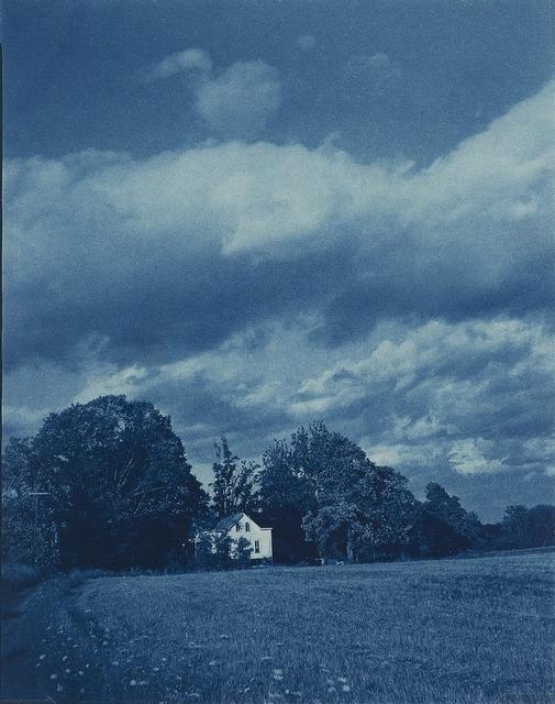, 'Elysian Field, Stone Ridge, NY,' 1996, Gallery 270