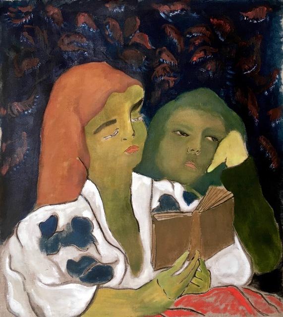 , 'Sisters,' 2017, Projet Pangée