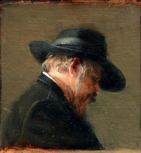 , 'The Spaniard,' 2014, Gallery 1261