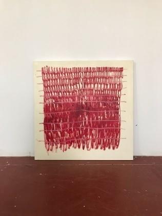 Maria Yelletisch, 'S/t', 2015, Galería Marita Segovia
