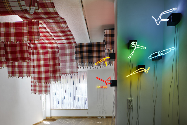 , 'Ohne Titel - Yurdagül Ständer (short version),' 2015, Galerie Sabine Knust