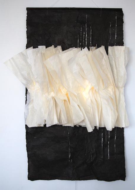 , 'Chorus,' 2018, NanHai Art
