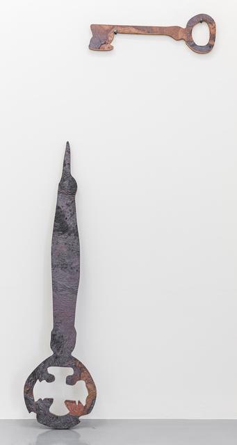 , 'Pamphylia,' 2016, Mai 36 Galerie