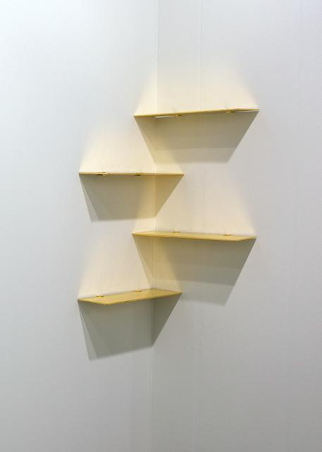 Hreinn Fridfinnsson, 'To Light, Shadow and Dust (corner)', 1994-2014, Galerie Nordenhake