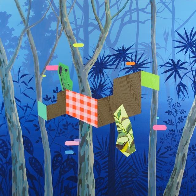 , 'Sem Título,' 2015, Luciana Caravello Arte Contemporânea