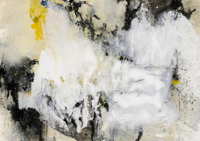 , 'Ice Storm 3,' 2018, Studio 21 Fine Art
